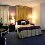 Accommodation: Superior Double Suite